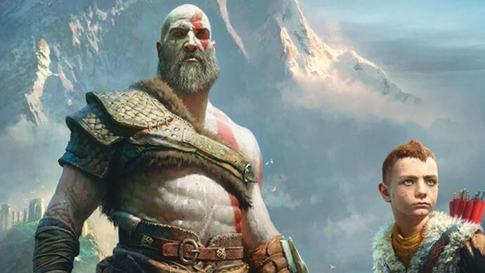 God of War review - Triomftocht
