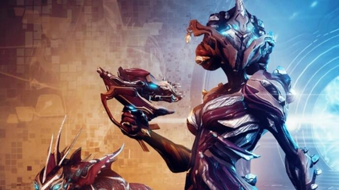 Warframe: Details zum neuen Update Beasts of the Sanctuary