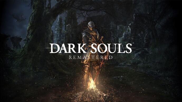 I network test di Dark Souls Remastered per Switch saranno resi disponibili in un momento più vicino alla data di lancio