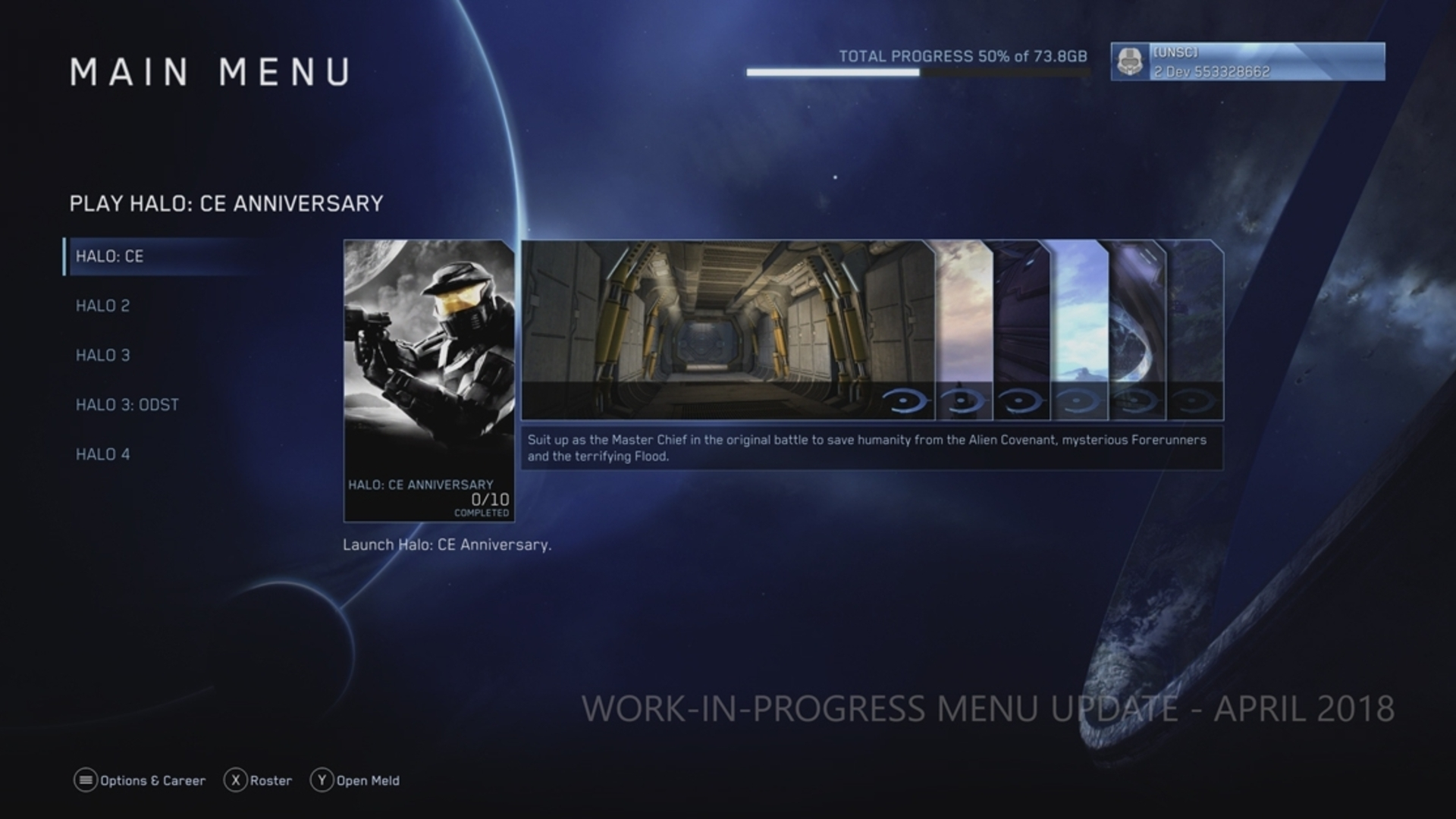 Halo mcc matchmaking taking a long time