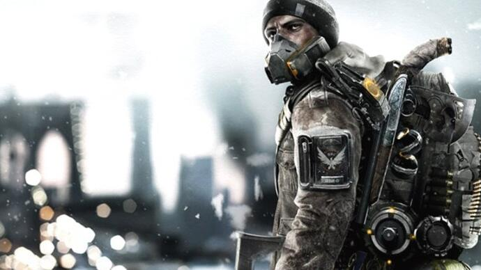 The Division delivers another powerhouse upgrade for Xbox One X