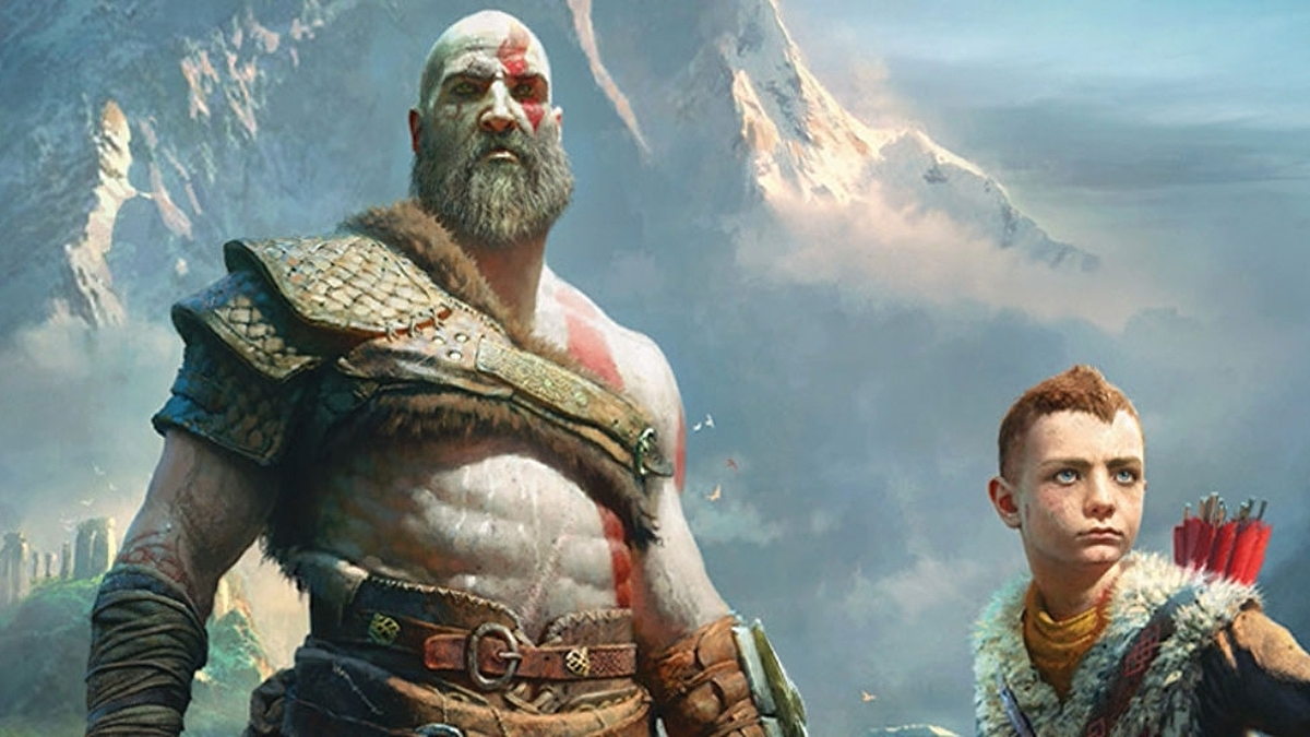 God Of War Walkthrough Guide And Tips For The Ps4 Norse