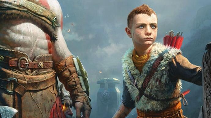 God of War recebe trailer repleto de elogios