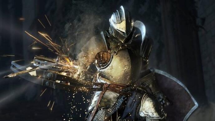 PC players can get Dark Souls Remastered half-price if they own the original