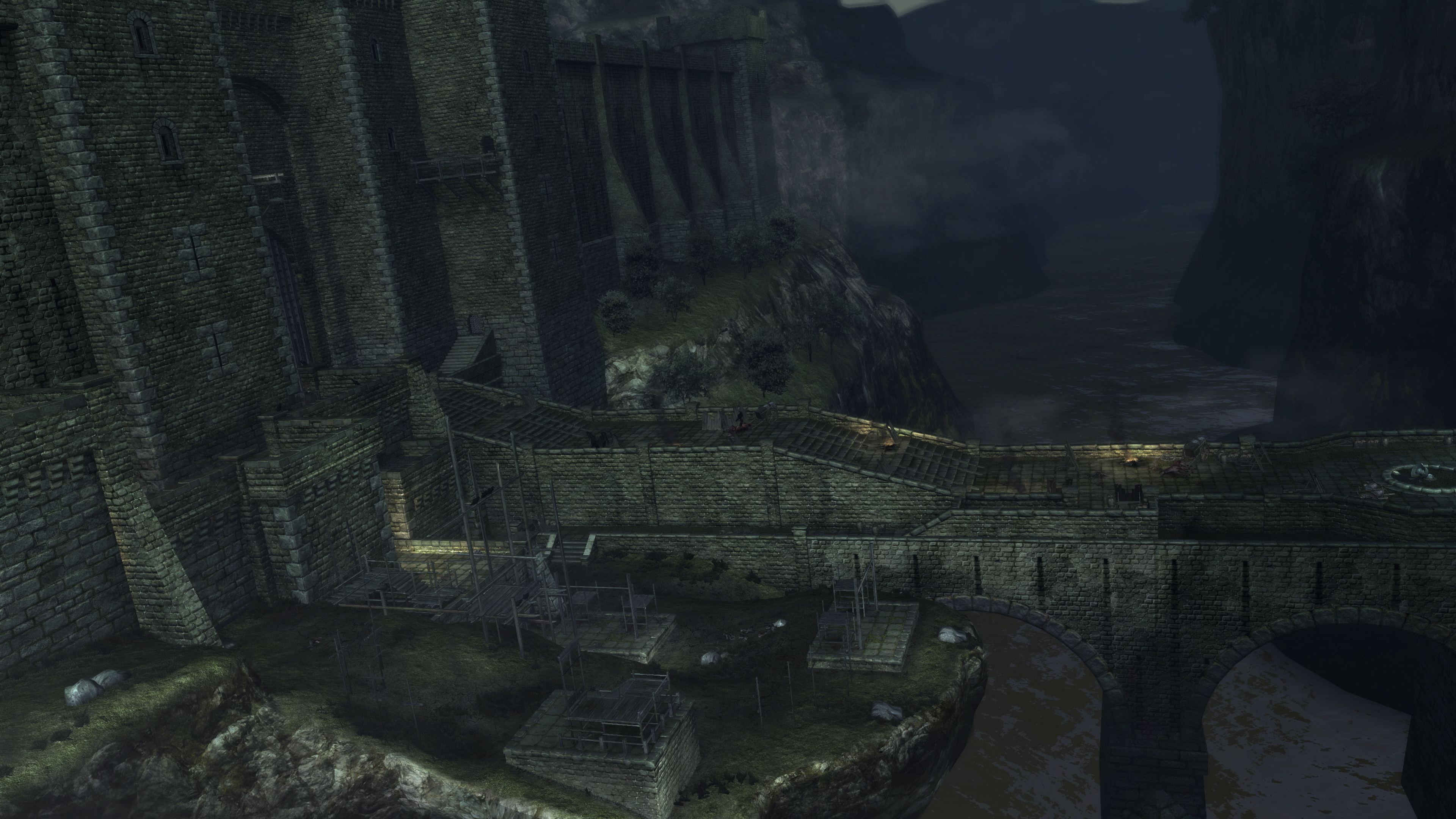 Why it's time for a PS4 Demon's Souls remake • Eurogamer net
