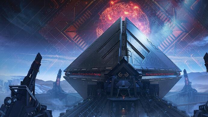 Destiny 2 Warmind guide and walkthrough: Everything you need to know about DLC 2 and the Mars-set expansion