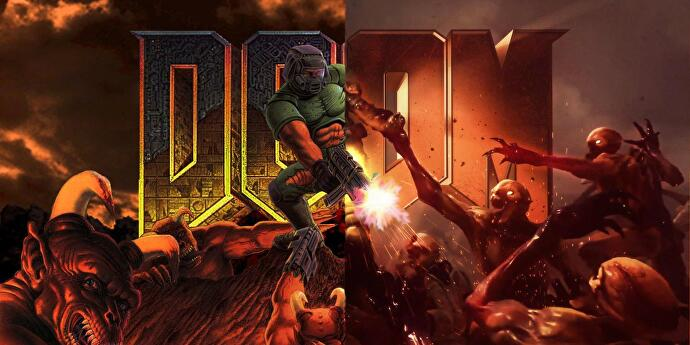 Doom_video_game_banner
