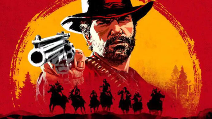 Red Dead Redemption 2 - Novo trailer chega no dia 2