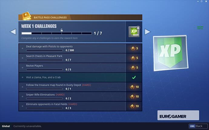 weeklychallenges