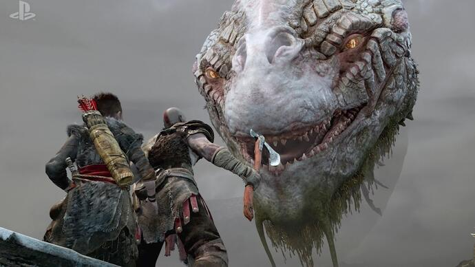 God of War: 5 sequelall'orizzonte