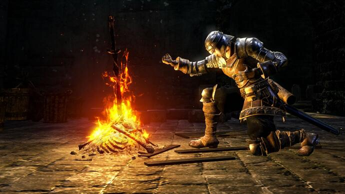 Bandai Namco details Dark Souls Remastered network tests for Xbox One and PS4