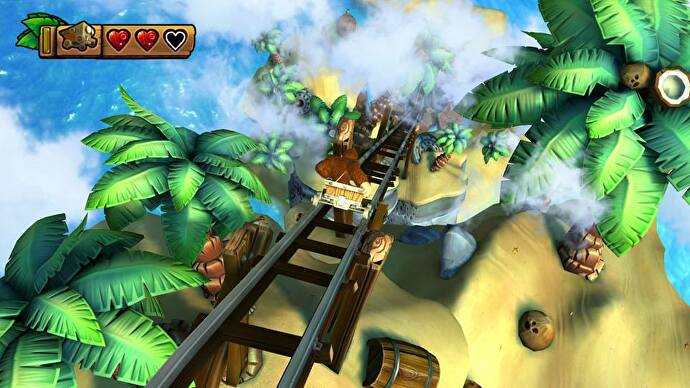 Donkey Kong Country: Tropical Freeze re-review - an exceptional