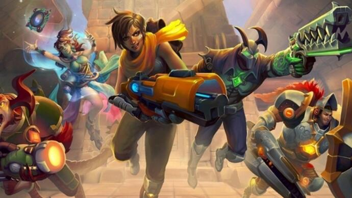 Free-to-play hero shooter Paladins finally leaves beta next week
