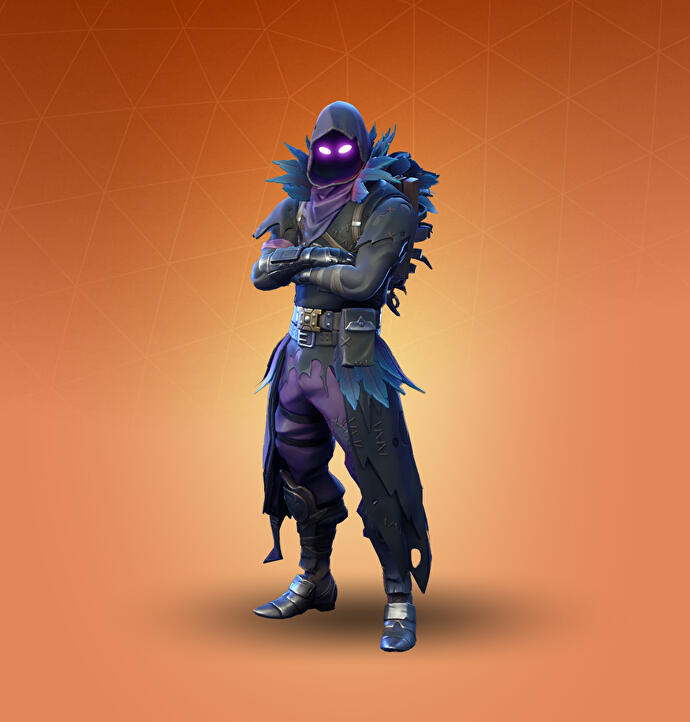 fortnite_the_raven