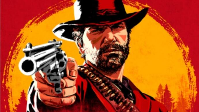 PREVIEW Red Dead Redemption 2