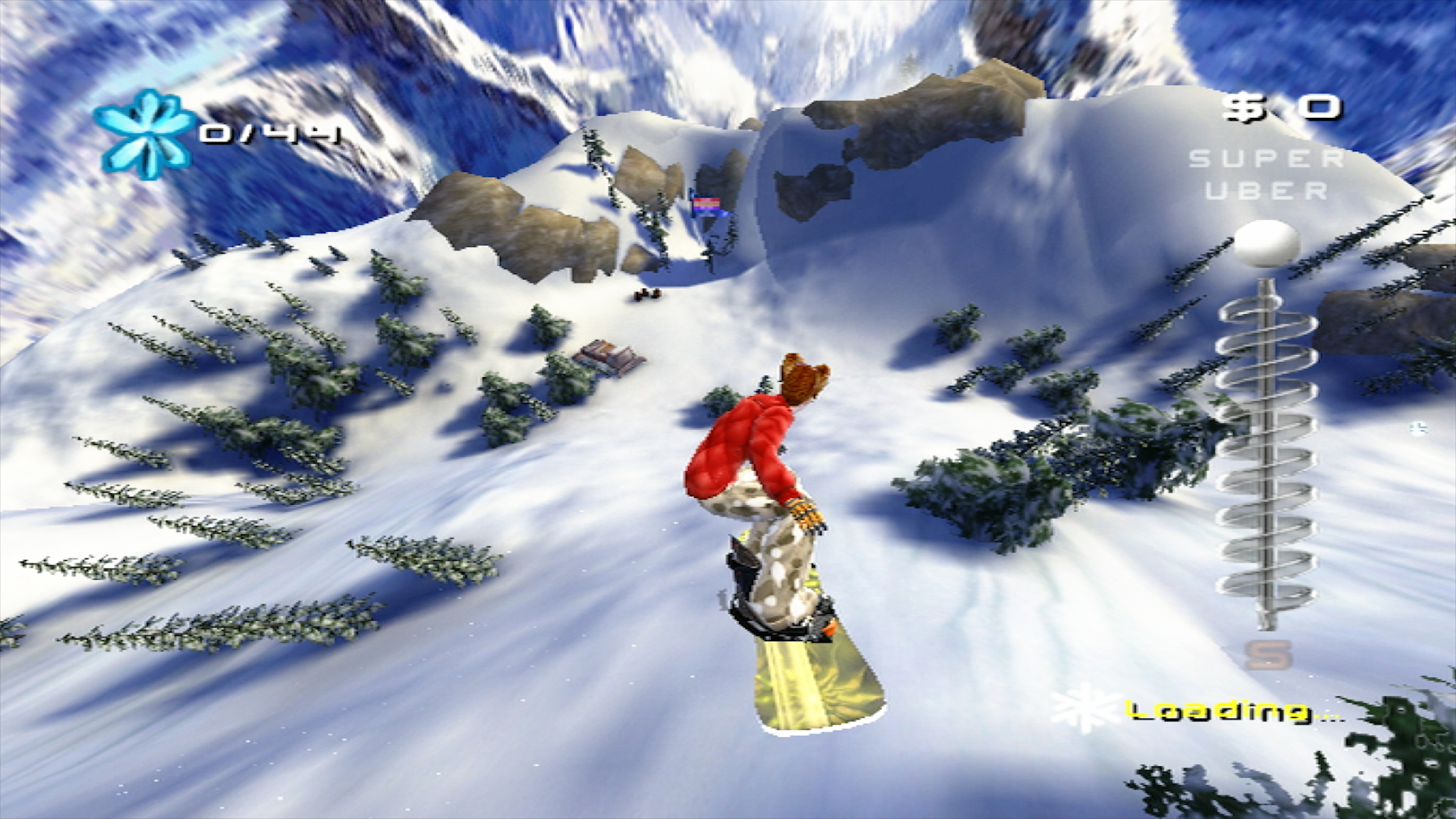 Ssx 3 Is A Retro Masterpiece And Its Even Better On Xbox One Resident Evil Revelations Ps4 Region English The Massive Increase In Resolution Immediately Apparent From Moment You First Start Game X Now Possible To Read Course