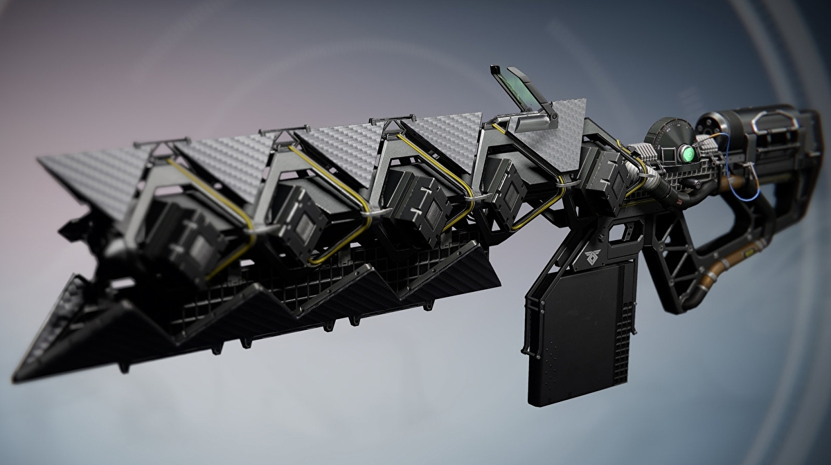 Destiny 2 Sleeper Simulant quest: How to use the IKELOS to