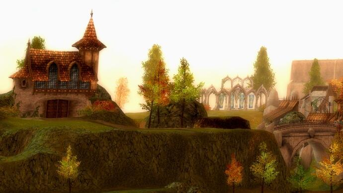 How a German datacenter blowing up led to a surprise graphics update for 13-year-old MMO Guild Wars