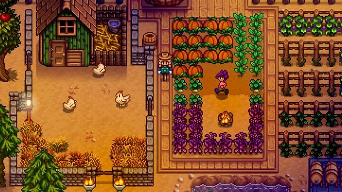Stardew Valley finally launches on PlayStation Vita next week