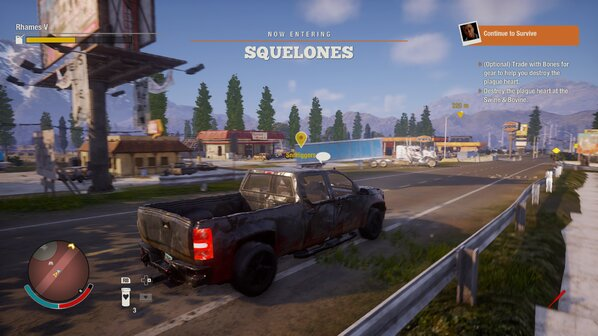 State of Decay 2 review - a soggy open-world loot-'em-up