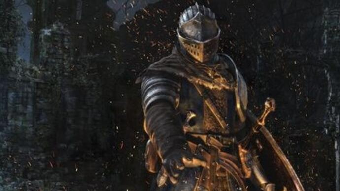Dark Souls Remastered tested on all consoles - and only one locks to60fps