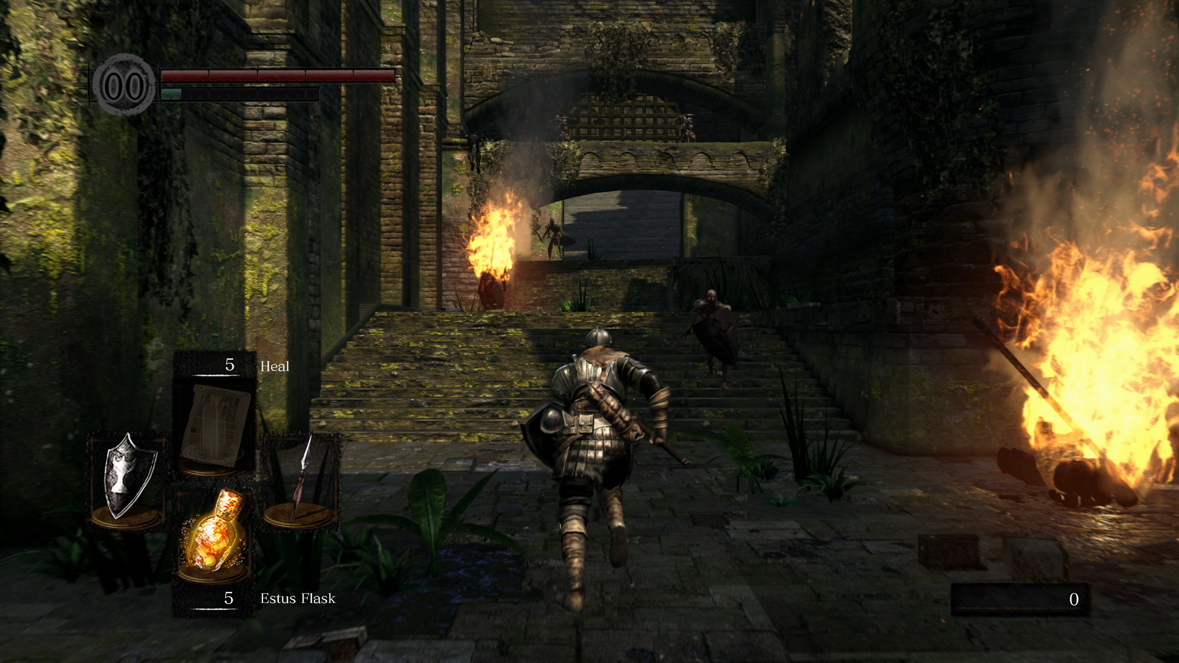 Dark Souls Remastered tested on all consoles - and only one locks to