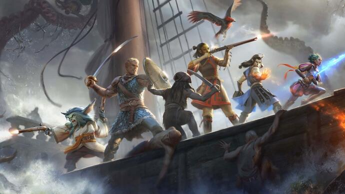 Pillars of Eternity 2: Deadfire - recensione