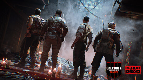 Call of Duty Black Ops 4: Treyarch defends decision to ditch single