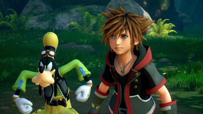 L'atteso Kingdom Hearts 3 si mostra in 10 minuti di video gameplay