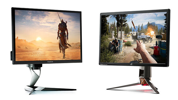 PC has an HDR support problem - and Nvidia wants to fix it