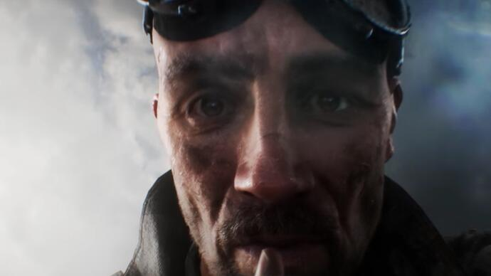 New Battlefield 5 teaser appears to confirm WW2 setting