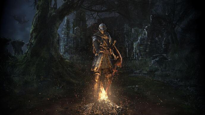 Pronti a tornare a Lordran? Dark Souls: Remastered disponibile da domani