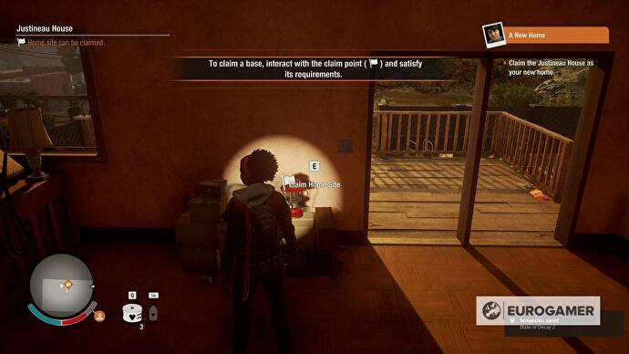 State of Decay 2 home bases explained - the best base