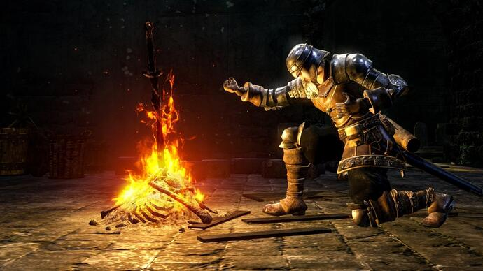 Dark Souls Remastered has launched a day early onSteam