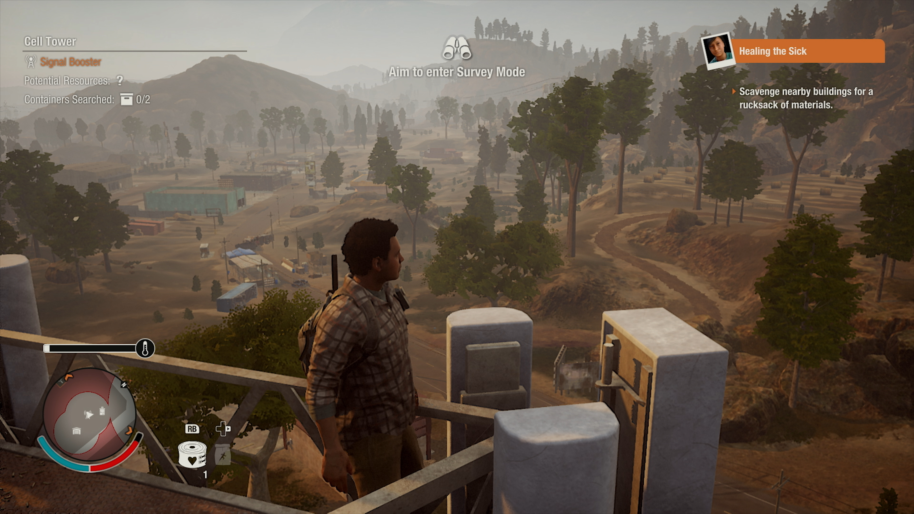 State of decay 2 cheats 2019