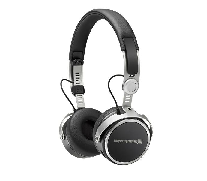 3 beyerdynamic Aventho wireless - Test