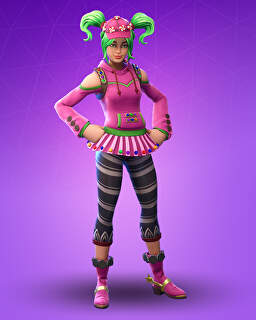 fortnite_zoey
