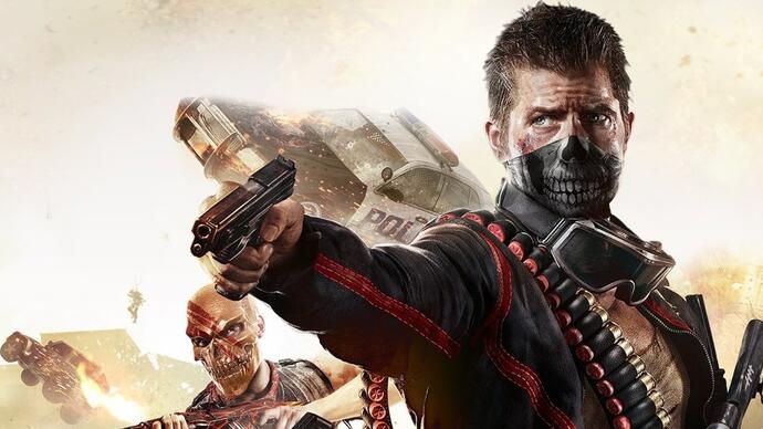 H1Z1 on PS4 offers Pro owners a gameplayadvantage