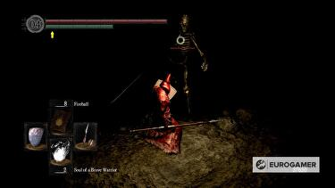Dark Souls Tomb Of The Giants Strategy And How To Survive The Pitch Black Area Eurogamer Net
