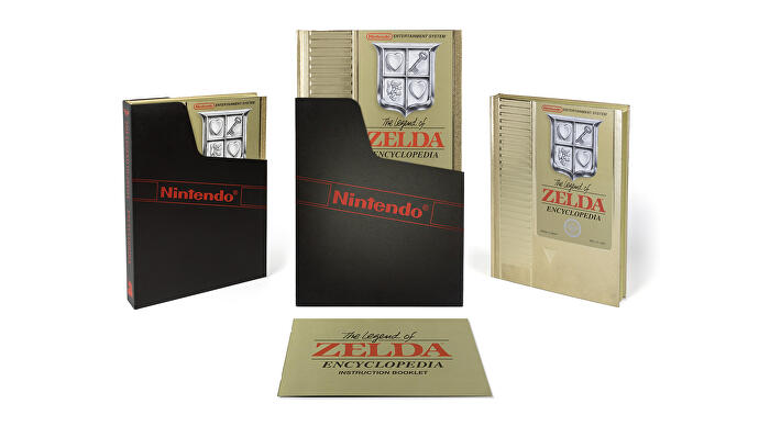 Zelda_Encyclopedia_Deluxe_Edition