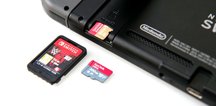 what does sd card stand for