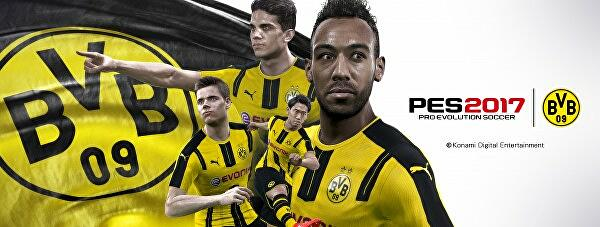 More bad news for PES 2019 as Borussia Dortmund tears up