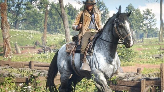 Red Dead Redemption 2: Details zu Special Edition, Ultimate Edition und Collector's Box