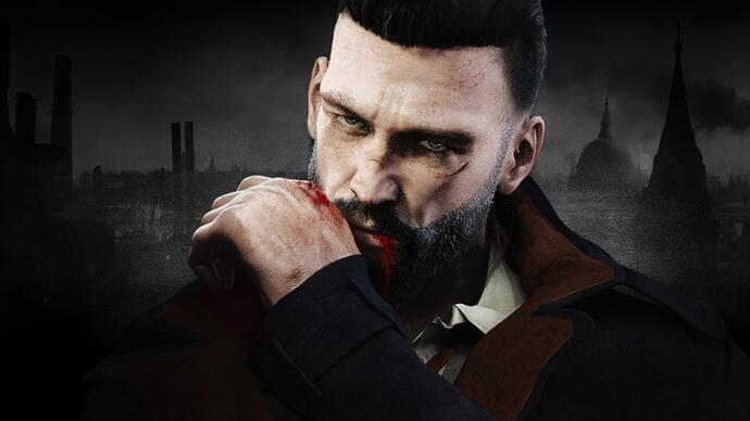 Vampyr review - a beautiful premise wasted in this bland actionRPG