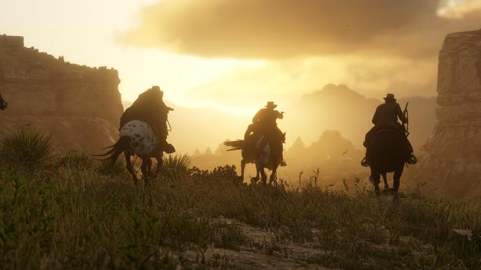 Rockstar reassures fans over Red Dead Redemption 2's exclusive special edition story missions