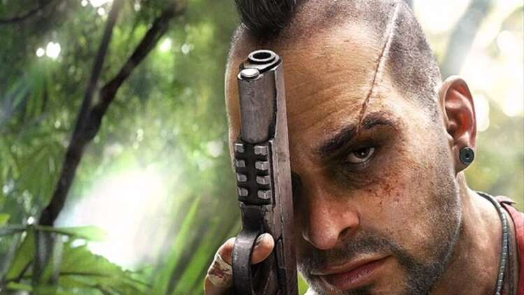 Far Cry Classic Edition Is A Barebones Pc Port Eurogamer Net