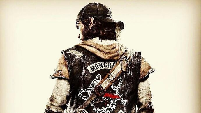 PlayStation 4 exclusive Days Gone launches February2019