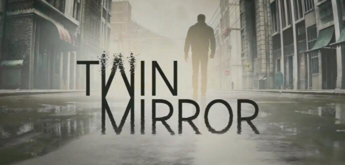 Twin Mirror is the new from Dontnod and Bandai Namco