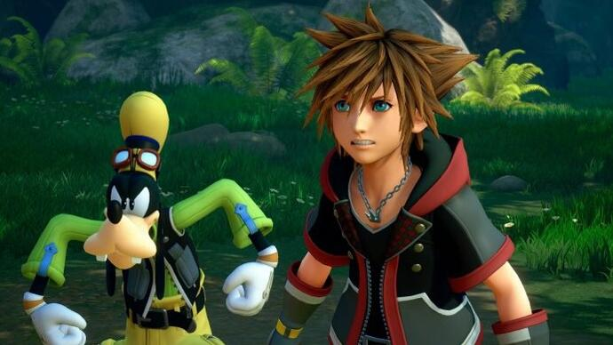 E3 2018: presentato un trailer per Kingdom Hearts 3