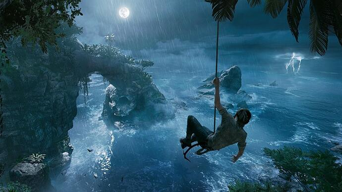 Shadow of the Tomb Raider recebe mais um trailer